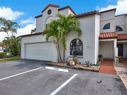 13514 Fountain View Boulevard Wellington, FL MLS# RX-10420108