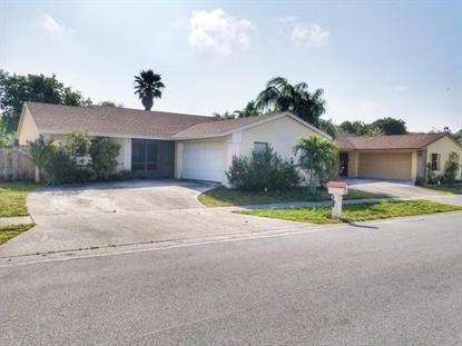 5686 Ithaca E Circle Lake Worth, FL MLS# RX-10423526