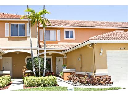 6215 Eaton Street West Palm Beach, FL MLS# RX-10423684