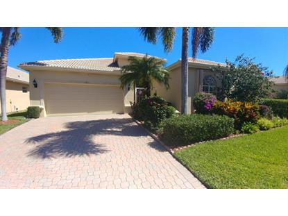 3931 Palladium View Drive Boynton Beach, FL MLS# RX-10423949