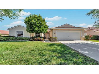 5282 Oakmont Village Circle Lake Worth, FL MLS# RX-10424725