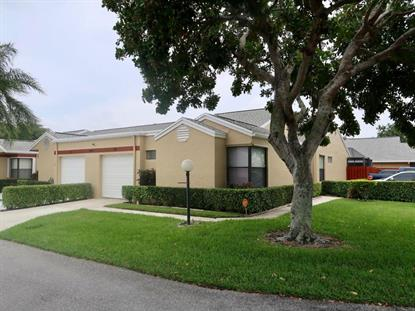 4641 Palladin Street West Palm Beach, FL MLS# RX-10426976