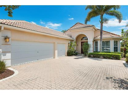 6680 Oakmont Way West Palm Beach, FL MLS# RX-10427083