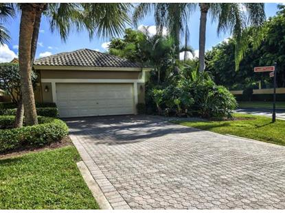 6614 NW 25th Court Boca Raton, FL MLS# RX-10427400