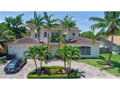 22218 Hollyhock Trail Boca Raton, FL MLS# RX-10428363