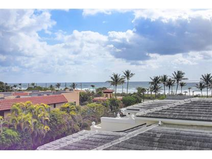 1112 Ocean Terrace Delray Beach, FL MLS# RX-10429339