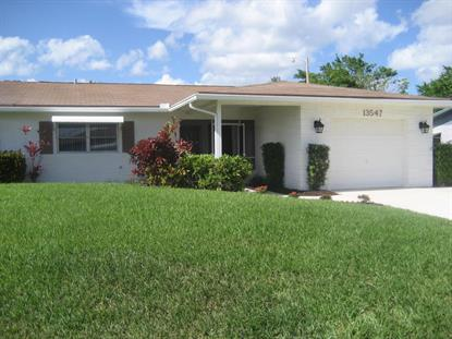 13547 Whippet E Way Delray Beach, FL MLS# RX-10430607