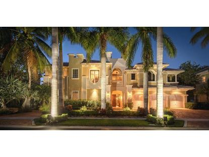 3795 Coventry Lane Boca Raton, FL MLS# RX-10431587
