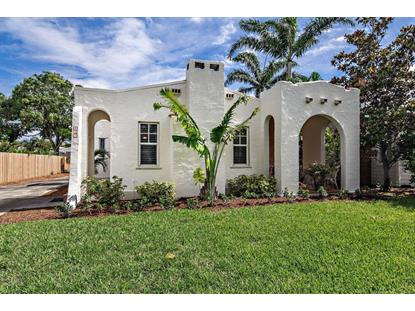 831 Claremore Drive West Palm Beach, FL MLS# RX-10433552