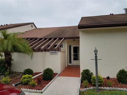 3617 Wash Road Lake Worth, FL MLS# RX-10433836