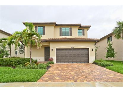 4806 Conifer Court Greenacres, FL MLS# RX-10433901