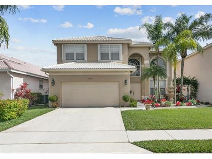 3470 Greenview Ter E Terrace Margate, FL MLS# RX-10433910