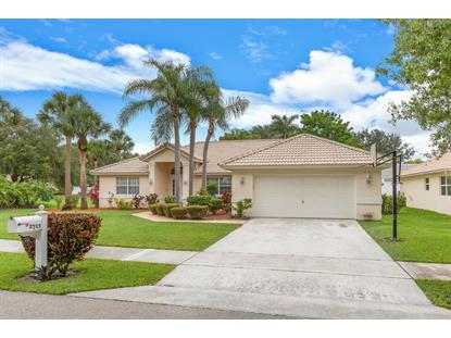 3755 Beachwood Drive Delray Beach, FL MLS# RX-10434200
