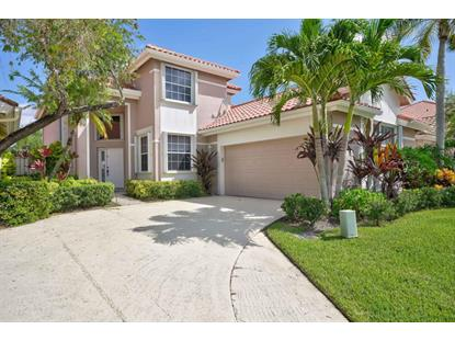 341 Eagleton Golf Drive Palm Beach Gardens, FL MLS# RX-10434866