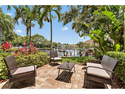 2399 Treasure Isle Drive Palm Beach Gardens, FL MLS# RX-10435049
