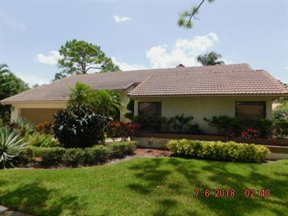 4761 NW 27th Avenue Boca Raton, FL MLS# RX-10435311
