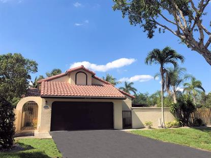 2135 NW 14th Street Delray Beach, FL MLS# RX-10435592
