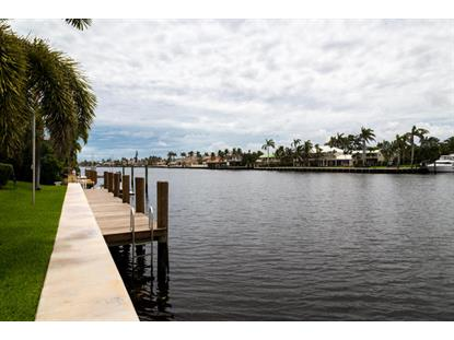 1018 Del Harbour Drive Delray Beach, FL MLS# RX-10436595