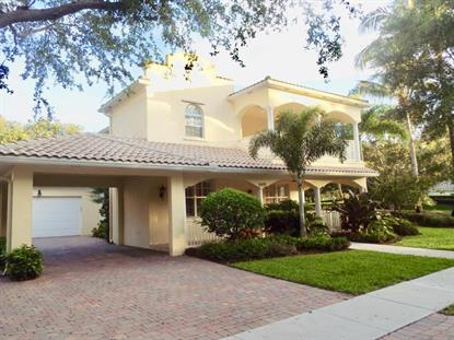 8468 Arima Lane Wellington, FL MLS# RX-10437922
