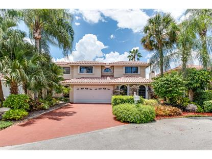 759 Villa Portofino Circle Deerfield Beach, FL MLS# RX-10439468