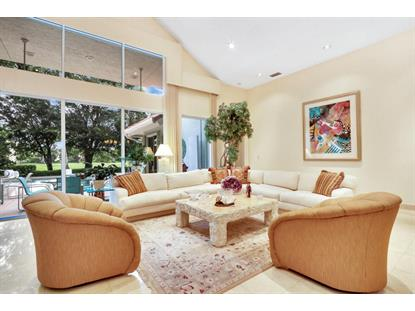 3615 Loire Lane Palm Beach Gardens, FL MLS# RX-10439848