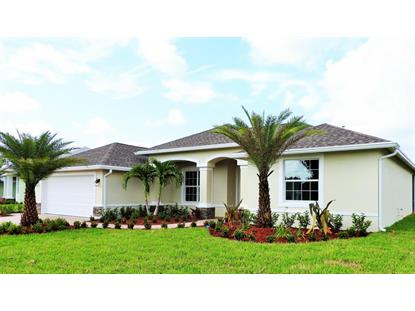 376 SW Vista Lake Drive Port Saint Lucie, FL MLS# RX-10439962