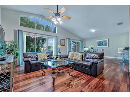 4777 Victoria Circle West Palm Beach, FL MLS# RX-10440011