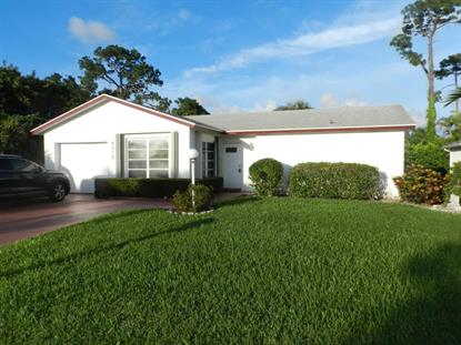 6370 Summer Sky Lane Greenacres, FL MLS# RX-10440185