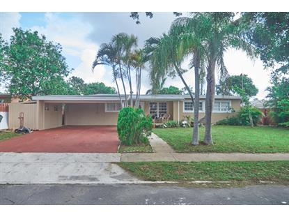 1820 Hillcrest Avenue Lake Worth, FL MLS# RX-10441250