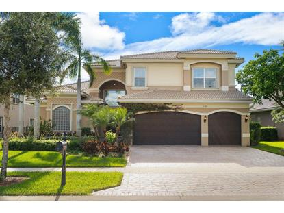 11789 Fox Hill Circle Boynton Beach, FL MLS# RX-10441604