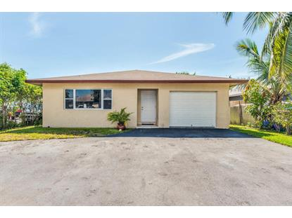 705 SW 6th Avenue Delray Beach, FL MLS# RX-10441642