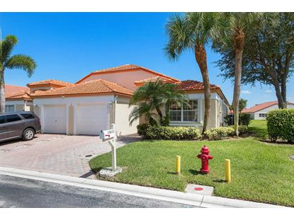 15217 S Tranquility Lake Drive Delray Beach, FL MLS# RX-10443401