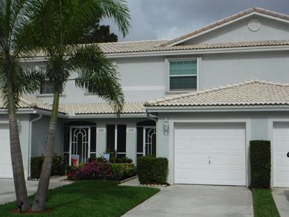 110 Fox Meadow Run  Jupiter, FL MLS# RX-10443682