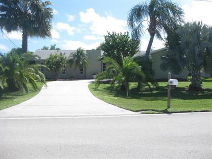 2660 SE Grand Drive Port Saint Lucie, FL MLS# RX-10444071