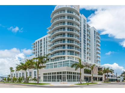 401 N Birch Road Fort Lauderdale, FL MLS# RX-10444608