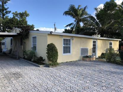 2192 Bonnie Drive West Palm Beach, FL MLS# RX-10444826