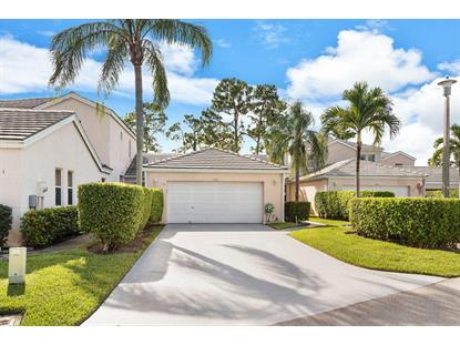 1091 Island Manor Drive Greenacres, FL MLS# RX-10445298