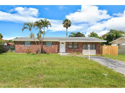 3739 Kenyon Road Palm Springs, FL MLS# RX-10445476