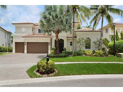 16260 Via Venetia E  Delray Beach, FL MLS# RX-10445692