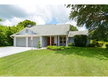 589 SW Quick Court Port Saint Lucie, FL MLS# RX-10445764