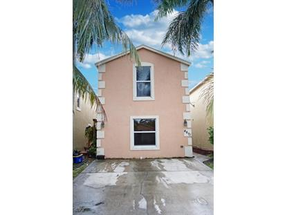 4671 Clemens Street Lake Worth, FL MLS# RX-10445929