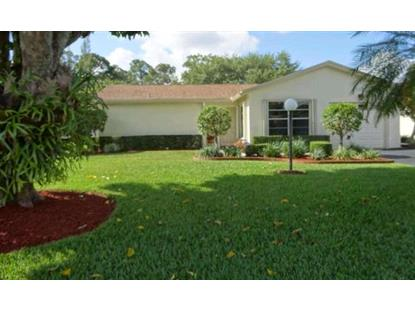 6106 Rainbow Court Greenacres, FL MLS# RX-10446392