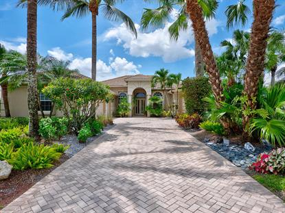 44 Bermuda Lake Drive Palm Beach Gardens, FL MLS# RX-10446589