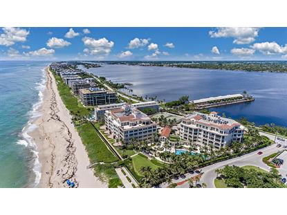 3000 S Ocean Boulevard Palm Beach, FL MLS# RX-10446812