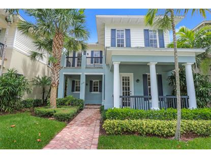 117 Sugarberry Drive Jupiter, FL MLS# RX-10446962