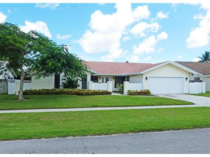 4277 Cedar Creek Road Boca Raton, FL MLS# RX-10447021