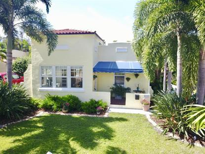 813 Biscayne Drive West Palm Beach, FL MLS# RX-10447064