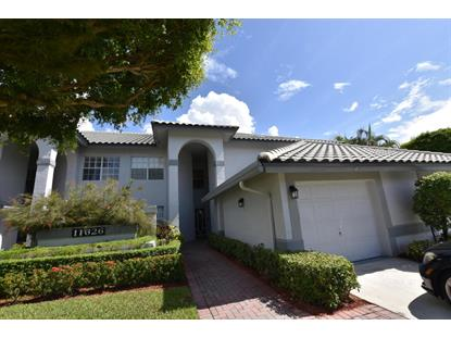 11626 Briarwood Circle Boynton Beach, FL MLS# RX-10448533