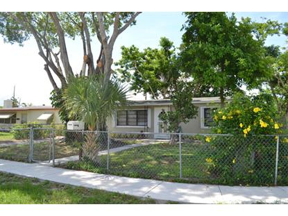 721 Dogwood Road West Palm Beach, FL MLS# RX-10448912