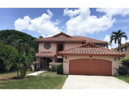 717 NW 40th Terrace Deerfield Beach, FL MLS# RX-10449438